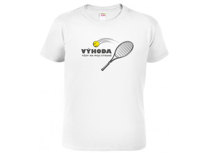 Tenisové tričko