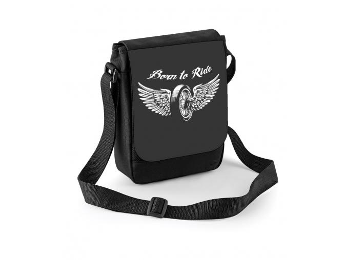 Taška pro motorkáře 1