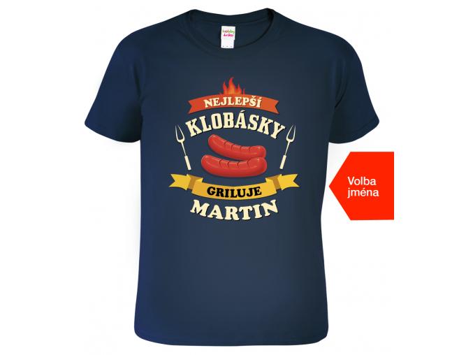 Vtipné tričko