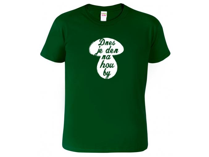 trička s vtipným potiskem