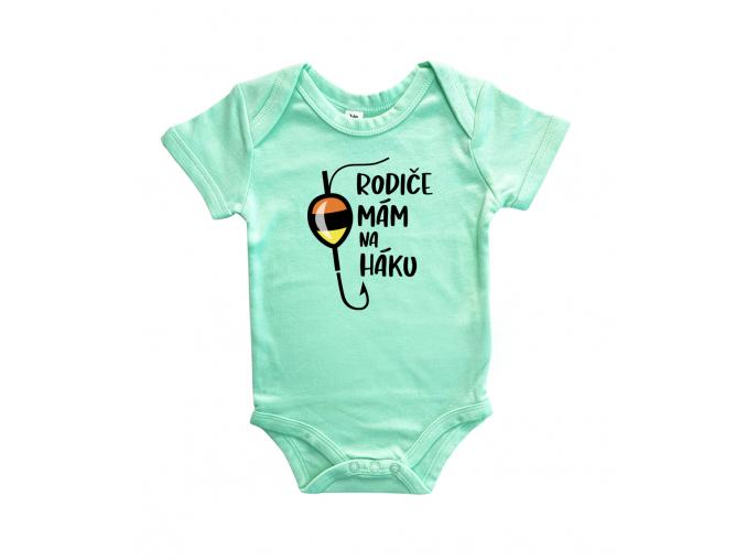 Vtipné body pro miminko