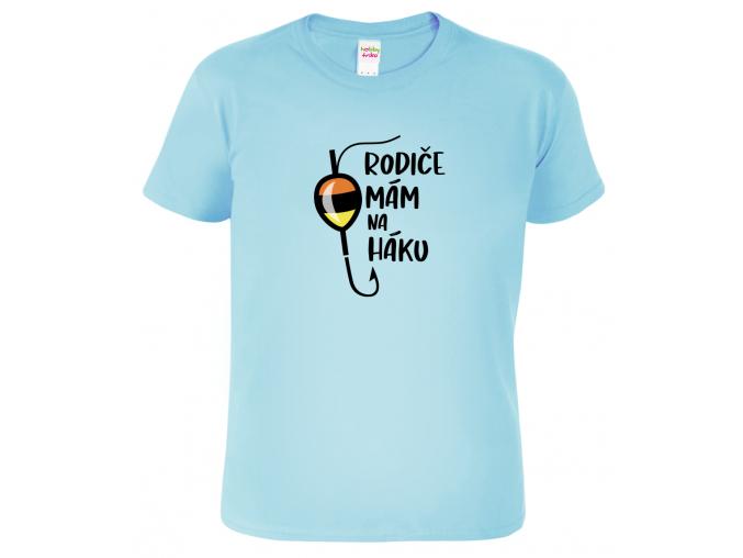 Vtipné dětské tričko