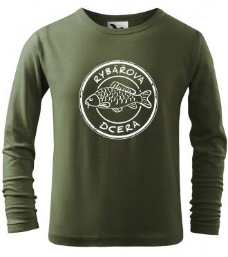Dětské rybářské tričko