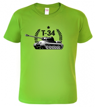 Tričko s tankem