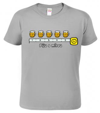 Tričko pivo