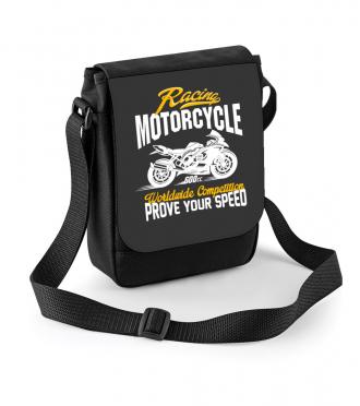 Taška pro motorkáře 4