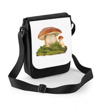 Taška pro houbaře