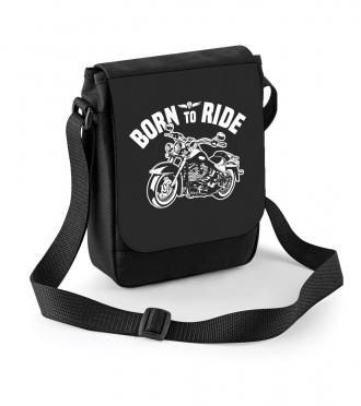 Taška pro motorkáře