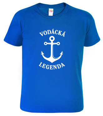 vodácké tričko vodácká legenda1