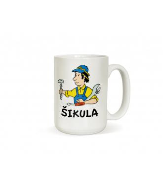 Hrnek - Šikula