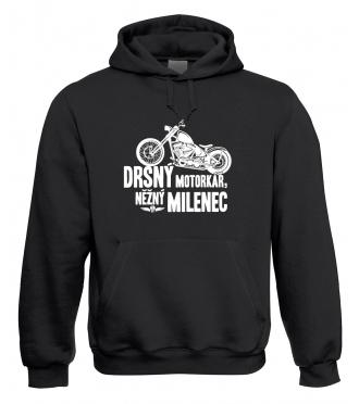 Moto mikina
