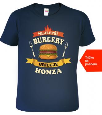 Originální tričko