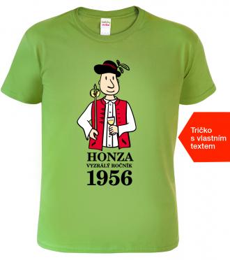 Tričko pro vinaře