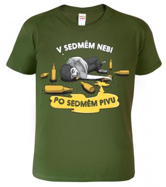 Vtipná trička