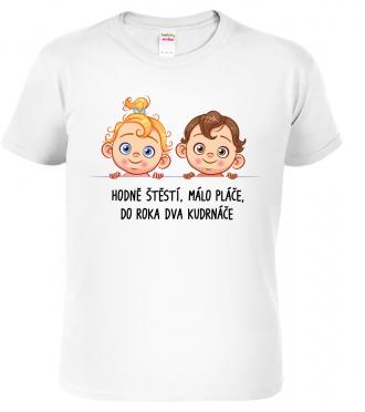 svatební trička