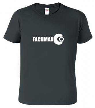 Tričko pro kutila - Fachman