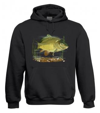 Rybářské mikiny