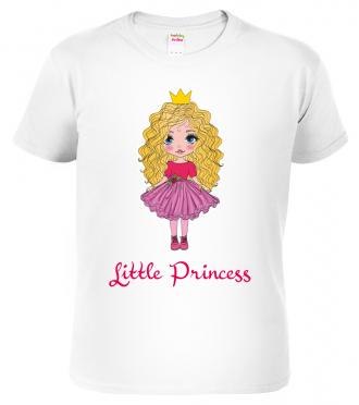 Tričko pro holčičku