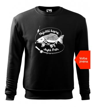 Rybářská mikina