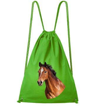Batoh s koněm