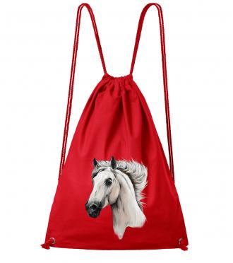 Batoh s koněm - Bělouš