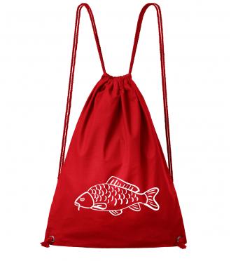 batoh pro rybáře