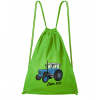 Batoh s traktorem Zetor 3011
