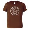 tričko s motivem koní, tričko s koněm