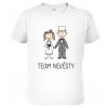 Svatební dárky - Svatební tričko