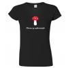 Dárek pro houbaře - vtipné tričko