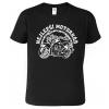Tričko pro páry - Nejlepší motorkář