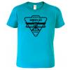 Tričko pro letecké modeláře