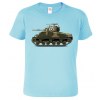 Dětské tričko s tankem