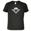 Vojenská trička se znakem 4. brigády
