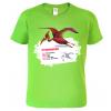 Dětské tričko s dinosaurem - Pteranodon