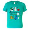 Tričko pro zahradníka 3