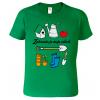 Tričko pro zahradníka 4
