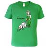 Tričko pro farmáře - Ovce
