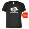 Myslivecká trička