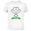 Dětské tenisové tričko