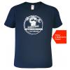 Tričko pro automechanika Nejšikovnější Navy