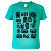 Tričko pro fotografa