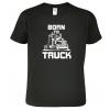 Trička pro kamioňáky