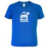 Tričko pro taxikáře Royal