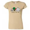 Tričko pro chalupáře - Chalupa