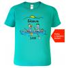 Vodácké tričko Vodáci 3