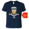 Vodácké tričko k narozeninám 4