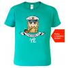 Vodácké tričko k narozeninám 3