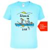Dětské vodácké tričko2
