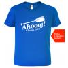 Pánské vodácké tričko